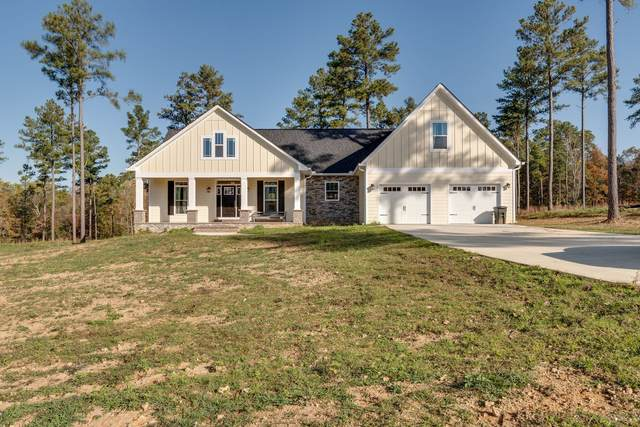 217 Eagle Ridge Ln., Summertown, TN 38483 (MLS #RTC2227495) :: HALO Realty