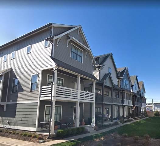 608 Centerpoint Ln, Nashville, TN 37209 (MLS #RTC2227514) :: Village Real Estate