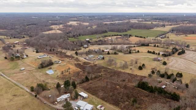 2848 Jack Teasley Rd, Pleasant View, TN 37146 (MLS #RTC2227539) :: Village Real Estate