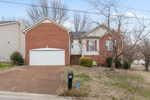 1521 Mount Mitchell Ct, Antioch, TN 37013 (MLS #RTC2227542) :: Village Real Estate