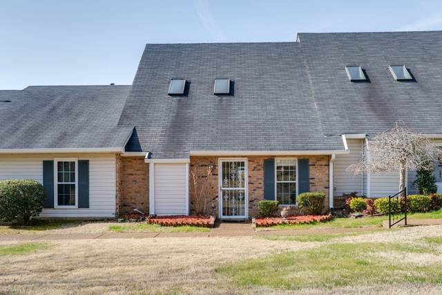 144 Lake Chateau Dr, Hermitage, TN 37076 (MLS #RTC2227592) :: Nashville on the Move