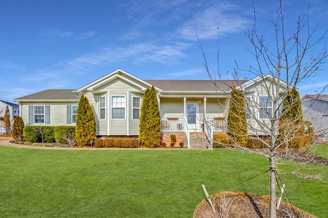 2118 Hollandale Cir, Columbia, TN 38401 (MLS #RTC2227594) :: Village Real Estate