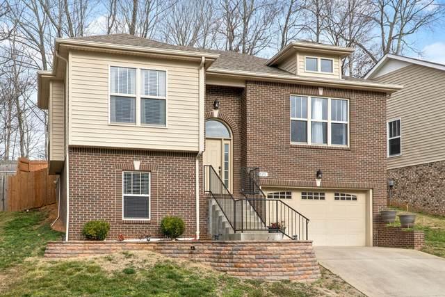 625 Hidden Valley Dr, Clarksville, TN 37040 (MLS #RTC2227617) :: Nashville on the Move