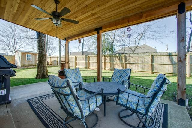 2662 Paradise Dr, Spring Hill, TN 37174 (MLS #RTC2227632) :: Trevor W. Mitchell Real Estate