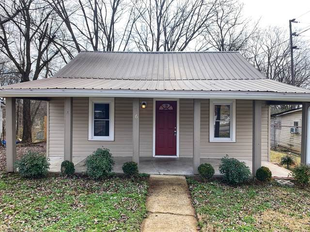 316 E 18th St, Columbia, TN 38401 (MLS #RTC2227658) :: FYKES Realty Group