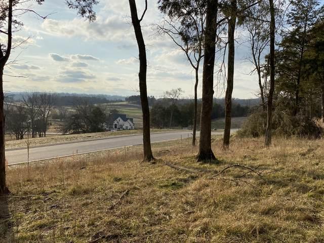 8708 Ashbrook Ln (Lot 11004), College Grove, TN 37046 (MLS #RTC2227677) :: The Adams Group