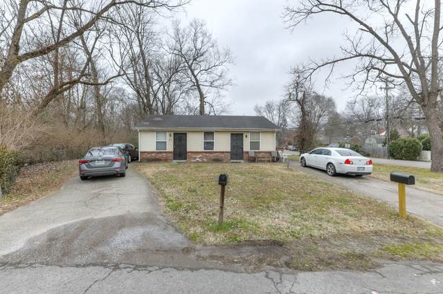 2408 Ravenwood Dr., Nashville, TN 37216 (MLS #RTC2227680) :: HALO Realty