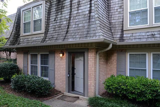 3000 Hillsboro Pike #138, Nashville, TN 37215 (MLS #RTC2227738) :: Candice M. Van Bibber | RE/MAX Fine Homes