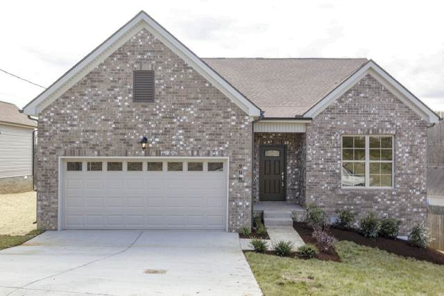 956 Mulberry Hill Pl-Lot 185, Antioch, TN 37013 (MLS #RTC2227753) :: FYKES Realty Group