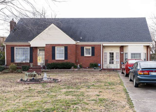 109 Brentlawn Dr, Springfield, TN 37172 (MLS #RTC2227754) :: Village Real Estate