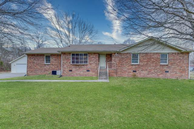1008 Tuckahoe Dr, Madison, TN 37115 (MLS #RTC2227757) :: HALO Realty