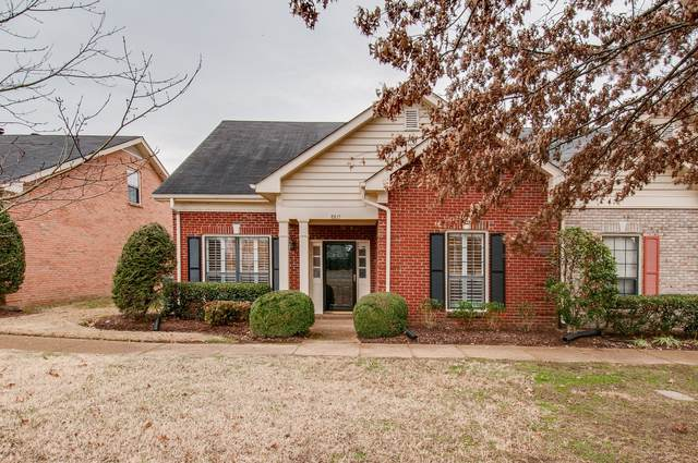 8815 Sawyer Brown Rd, Nashville, TN 37221 (MLS #RTC2227761) :: Keller Williams Realty