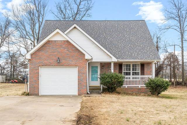 110 Brandi Ct, Oak Grove, KY 42262 (MLS #RTC2227779) :: The Adams Group