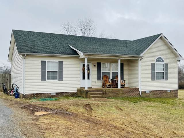 110 April Cir, Portland, TN 37148 (MLS #RTC2227780) :: Village Real Estate