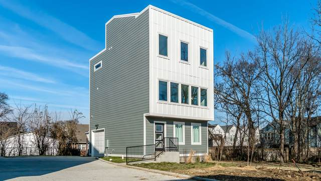 1021A Elvira Ave, Nashville, TN 37216 (MLS #RTC2227795) :: Morrell Property Collective | Compass RE