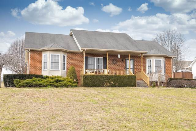 705 Red Hollow Dr, Springfield, TN 37172 (MLS #RTC2227806) :: Trevor W. Mitchell Real Estate