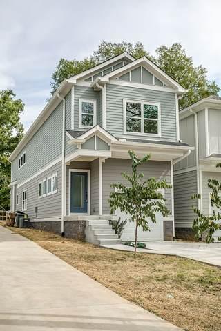 907 Fairwin Ave A, Nashville, TN 37216 (MLS #RTC2227812) :: Keller Williams Realty