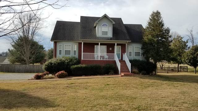 2863 Highway 25, Cottontown, TN 37048 (MLS #RTC2227814) :: Trevor W. Mitchell Real Estate