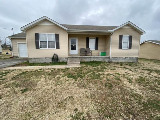 173 Modena Cir, Decherd, TN 37324 (MLS #RTC2227830) :: The Adams Group