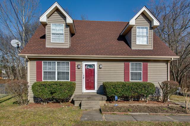 630 Maple Top Dr, Antioch, TN 37013 (MLS #RTC2227837) :: The Adams Group