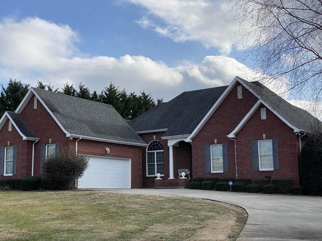 587 Franklin Heights Dr, Winchester, TN 37398 (MLS #RTC2227865) :: Nashville on the Move
