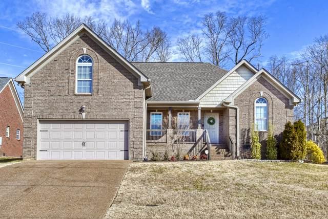 5077 Citation Dr, Mount Juliet, TN 37122 (MLS #RTC2227900) :: Village Real Estate