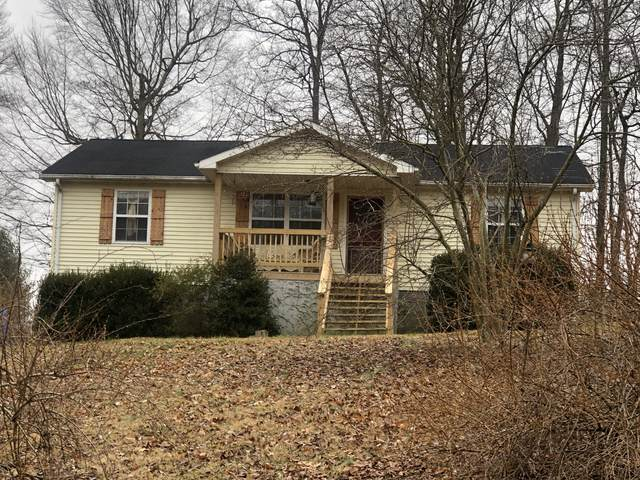 66 Russell Rd, Red Boiling Springs, TN 37150 (MLS #RTC2227961) :: Nashville on the Move
