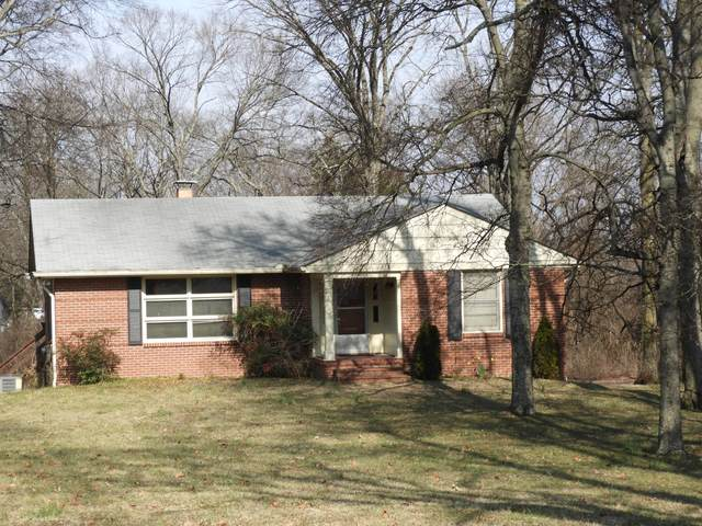 716 Elysian Fields Rd, Nashville, TN 37204 (MLS #RTC2227977) :: Team Wilson Real Estate Partners