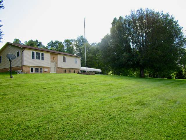 292 Satterfield Rd, Monterey, TN 38574 (MLS #RTC2228001) :: Village Real Estate