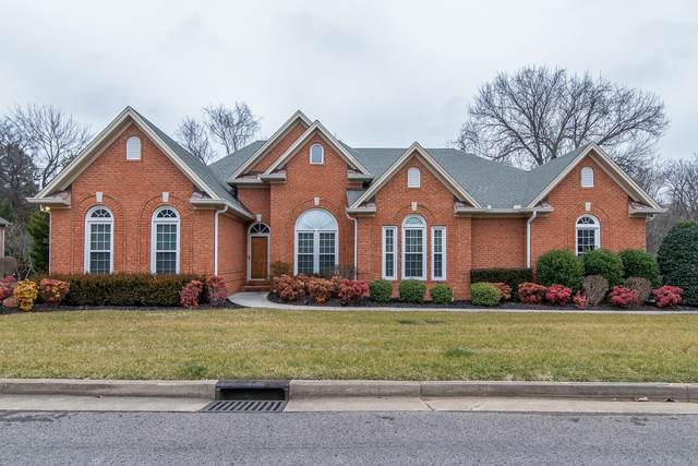 513 Stonegate Pl, Brentwood, TN 37027 (MLS #RTC2228012) :: Trevor W. Mitchell Real Estate