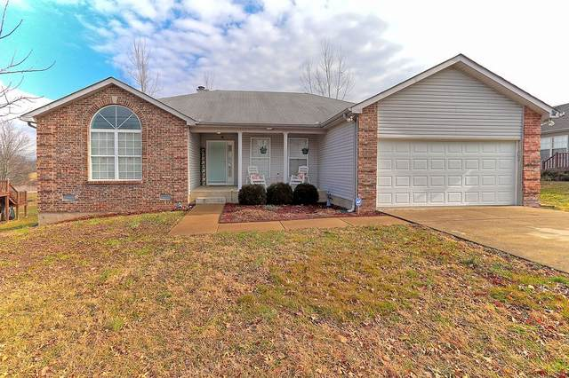 2766 Belle Meade Pl, Columbia, TN 38401 (MLS #RTC2228014) :: The Adams Group