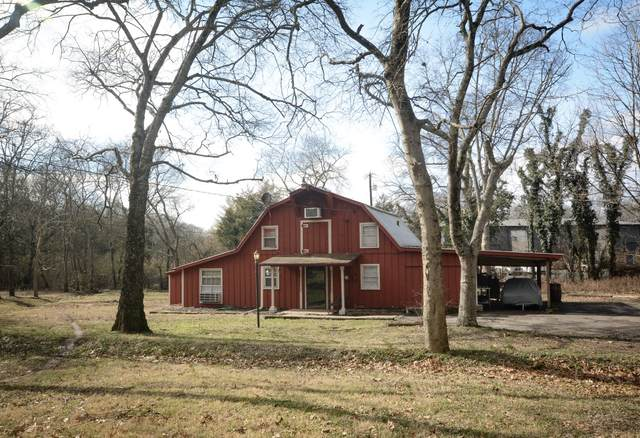 748 Howse Ave B, Madison, TN 37115 (MLS #RTC2228039) :: The Adams Group