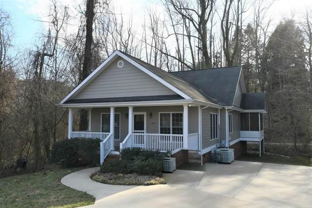 136 Parsons Green Cir, Sewanee, TN 37375 (MLS #RTC2228046) :: Nashville on the Move