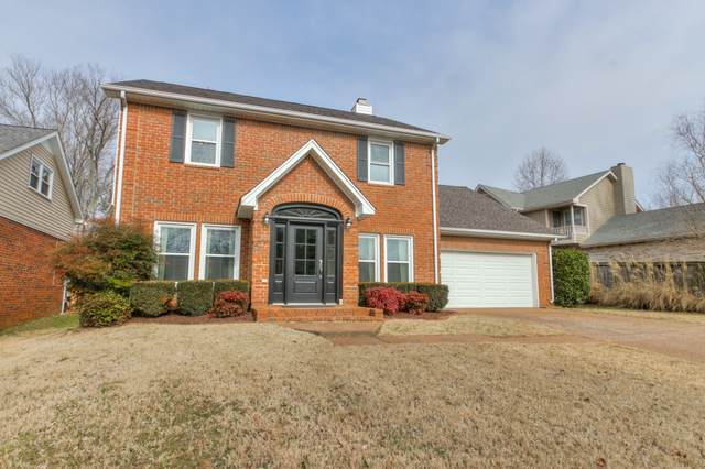 412 Maplegrove Dr, Franklin, TN 37064 (MLS #RTC2228051) :: Village Real Estate