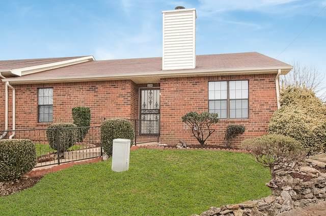 209 Mayflower Ln S, Madison, TN 37115 (MLS #RTC2228072) :: Village Real Estate