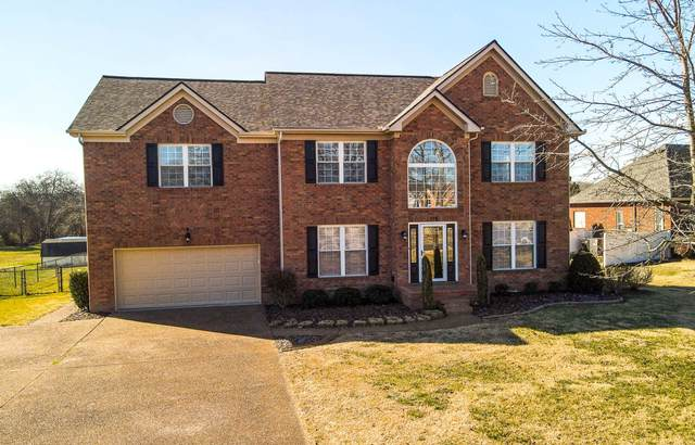 378 Clarkston Dr, Smyrna, TN 37167 (MLS #RTC2228081) :: Village Real Estate