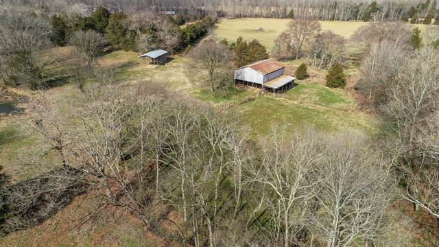 1819 Lasea Rd, Spring Hill, TN 37174 (MLS #RTC2228082) :: The Adams Group