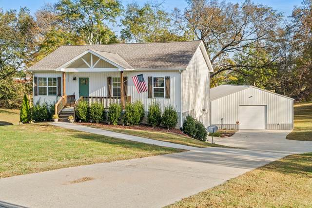1085 Tolliver Way, Clarksville, TN 37040 (MLS #RTC2228104) :: The Adams Group