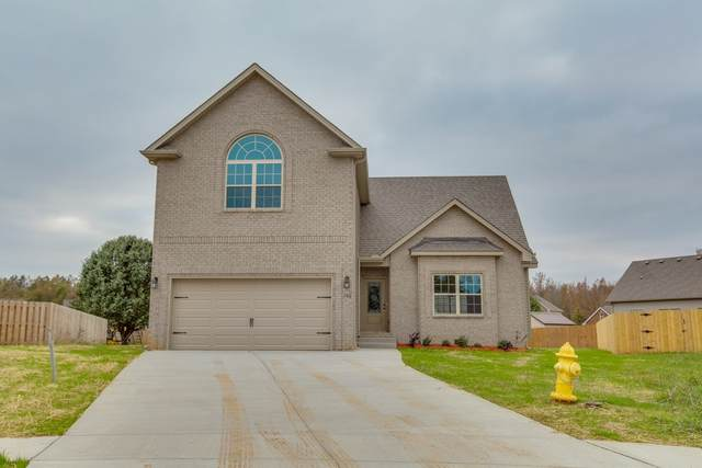 7348 Winding Way, Pleasant View, TN 37146 (MLS #RTC2228131) :: Amanda Howard Sotheby's International Realty