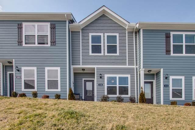 110 Ofner Dr, La Vergne, TN 37086 (MLS #RTC2228154) :: Village Real Estate