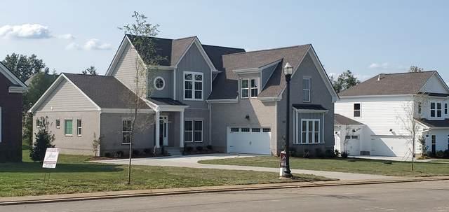 1414 Clarendon Ave N, Murfreesboro, TN 37128 (MLS #RTC2228197) :: HALO Realty
