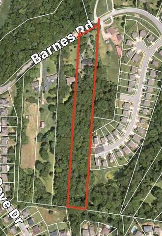 1179 Barnes Rd, Antioch, TN 37013 (MLS #RTC2228217) :: The Adams Group