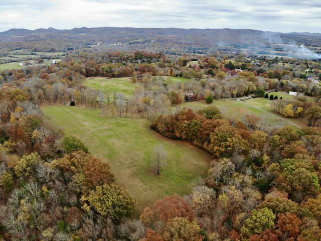 4015 Laurawood Ln, Franklin, TN 37067 (MLS #RTC2228218) :: Village Real Estate