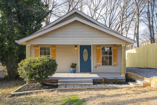 103 Ensley Ave, Old Hickory, TN 37138 (MLS #RTC2228237) :: Keller Williams Realty