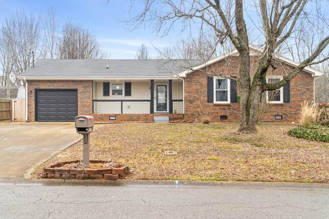 3339 Mallard Dr, Clarksville, TN 37042 (MLS #RTC2228247) :: Keller Williams Realty