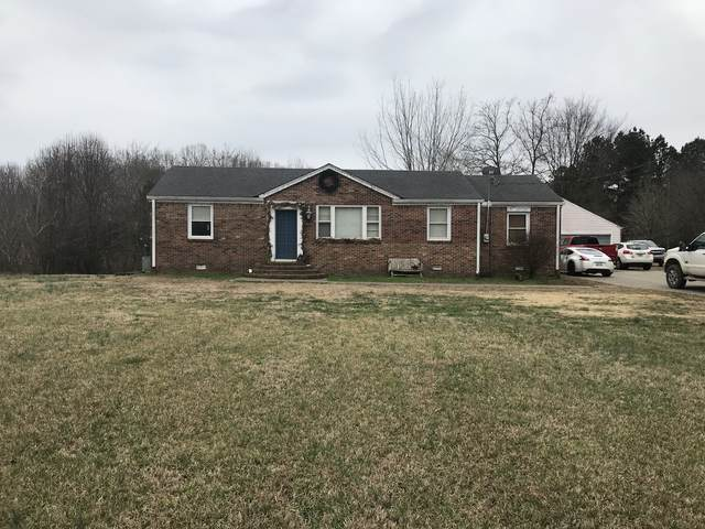 3657 Turnersville Rd, Cedar Hill, TN 37032 (MLS #RTC2228262) :: The Miles Team | Compass Tennesee, LLC