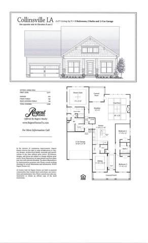 1405 Clarendon Ave N, Murfreesboro, TN 37128 (MLS #RTC2228263) :: HALO Realty