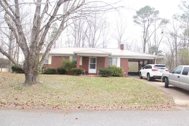 722 Hickory St, Centerville, TN 37033 (MLS #RTC2228272) :: Cory Real Estate Services