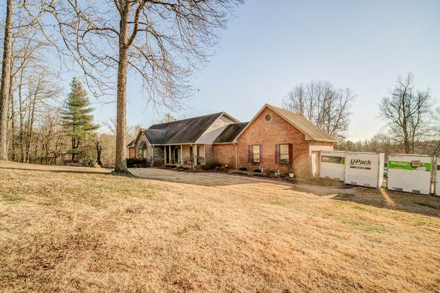 911 Stephen Dr, Clarksville, TN 37043 (MLS #RTC2228285) :: Exit Realty Music City