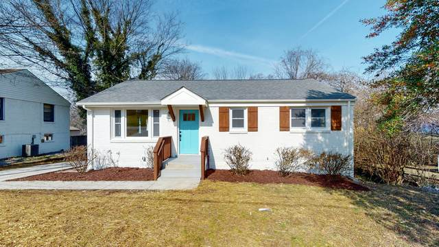 104 Rolynn Dr, Nashville, TN 37210 (MLS #RTC2228337) :: Ashley Claire Real Estate - Benchmark Realty